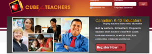 Professional bookmarking for teachers - and its free!