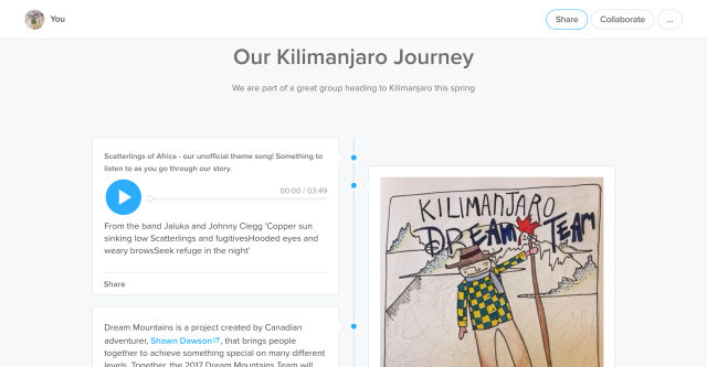 our-kilimanjaro-journey-sutori-clipular